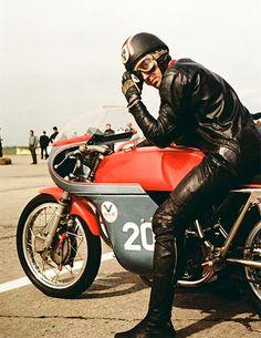 1969 Aermacchi Metisse 350 cc | Vienna-Aspern | Karl Auer