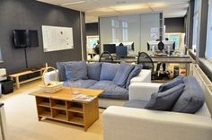 Awesome offices: Inside 13 fantastic startup workspaces in Amsterdam - The Next Web - eBuddy Amsterdam