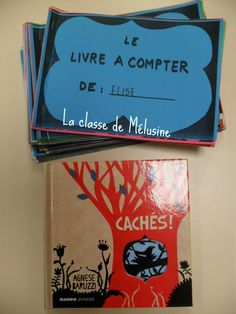 livre à compter ombres chinoises Grande Section, Story Time, Teaching, Education, Ps, Albums, Books, Names, Hand Shadows