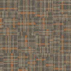 Plaid Raffia | Interface EMEA World Woven Collection
