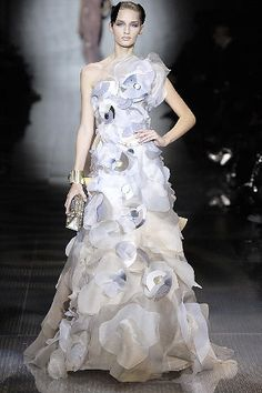 Couture Report: Which Of These Wedding Dresses Would You Wear ...
