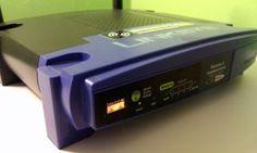 Dé vuelta a su router viejo en un repetidor Wi-Fi Gama-Impulsar