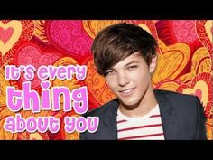 One Direction Valentine's Day cards! What's better than a valentine card from Louis, Niall, Harry, Zayn and Liam? (Answer: nothing!) Watch them, love them, ship them, heart them, send them to your friends, send them to your mom, send them to yourself!  (Don't send the Hazza one to Taylor Swift. That would be awkward.)    Happy Valentine's Day from ...