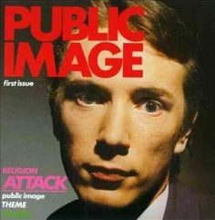 Personnel: Keith Levene (guitar). Recording information: England (09/1978). Like it or not, Public Image Limited's First Issue (aka Public Image) was an album that helped set the pace for what eventua