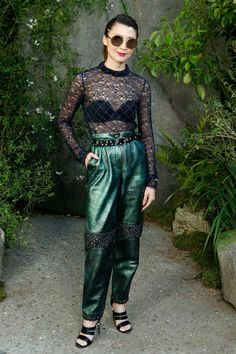 Défilé Chanel Printemps-été 2018 8