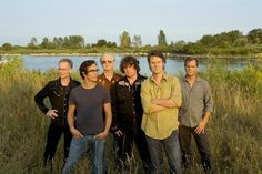 Blue Rodeo @ The Kee to Bala, Massey Hall, Molson Amphitheatre, Old Fort Henry