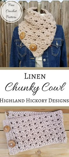 Hey everyone! I've been seeing these super chunky cowls since last year (I may be late to the party…lol) and I've been wanting to make my own. That's one of the things I love about being able to crochet. I can recreate trendy, beautiful items without spending a fortune at[Read more]