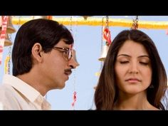 Tujh Mein Rab Dikhta Hai (Rab Ne Bana Di Jodi): K & my wedding song, also makes me smile every time I see it. Great colors!