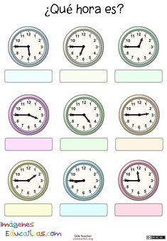 Trabaja las horas y los relojes (12)