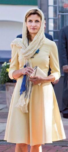 First lady of Ukraine Pre Party, Over 50 Womens Fashion, Ukraine, Preppy, Lady, Style, Swag, Stylus, Preppy Style