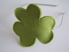 @Heather Olson Howard I think Caroline would look cute in this for St. Paddy's day this year!