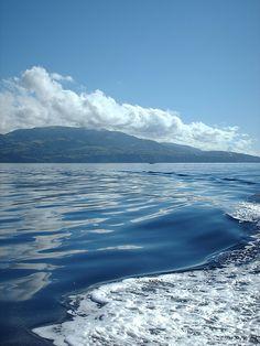 Island Azores