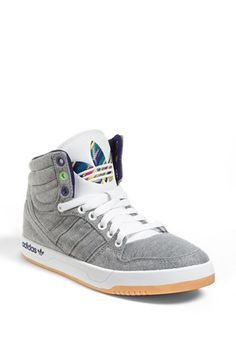 adidas 'Court Attitude' Sneaker (Women) available at #Nordstrom