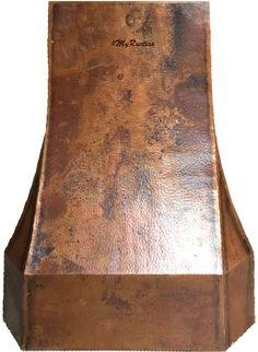 Copper range hood 0205 hoods copper range hood 0397 publicscrutiny Choice Image