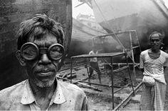 Chittagong, Bangladesh: Ship Breakers  Photos by Saiful Huq