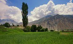 Astore. Gilgit Baltistan, Pakistan — Syed Mehdi Bukhari