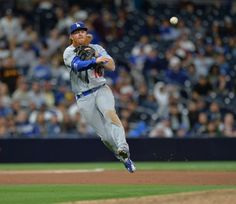 San Diego Padres vs. Los Angeles Dodgers - 5/6/17 MLB Pick, Odds, and Prediction