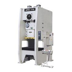 1.High speed:40-120SPM 2.Bearing:NSK of Japan 3.Main motor:TECO