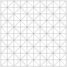 triangle graph paper - Google Search