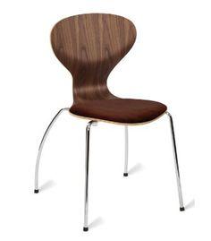 331535 Lyss Side Chair Am Walnut 1