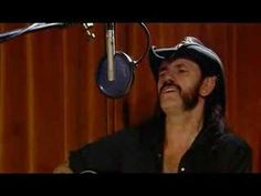 Lemmy Kilmister (Motörhead) - Stand By Me - YouTube