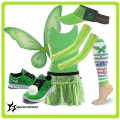 Disney Running Costumes | Sparkle Athletic  sc 1 st  Pinterest & Costume ideas for running Disney events. These feature Team Sparkle ...