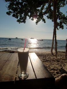 Ko Tao, Thailand Beach