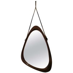 Exquisite Early 1960's Mirror | From a unique collection of antique and modern wall mirrors at http://www.1stdibs.com/furniture/mirrors/wall-mirrors/