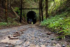 Egyedülálló alagút túra a medvesi Dunelen át