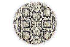 Python-Style Plate