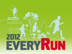 everyRun | family run/walk | Sunday 18 November @ Kevin Bartlett Reserve