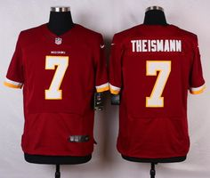 joe theismann jersey