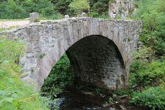 Pont des fées - Xonrupt