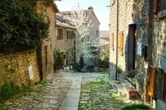 Top 10 ( 1) Tuscany's hilltop towns and villages!