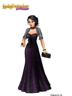 Black lavender