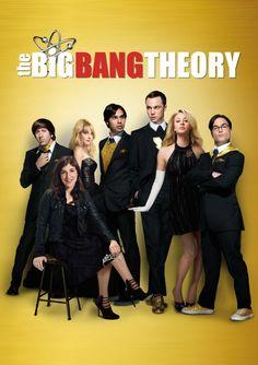 The big bang theory saison 7 en dvd/blu-ray