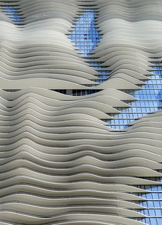 NDA 2013 Winner - Studio Gang Architects, Aqua Tower