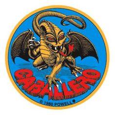 powell peralta | cab dragon