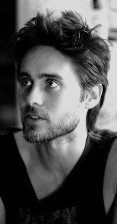Colton James || Jared Leto