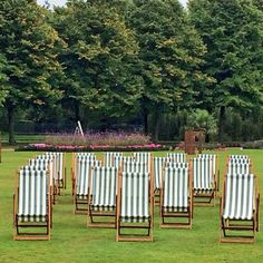 Bbc good food festival - Hampton Court Palace www.anywheredeckchairs.co.uk