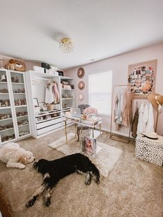 Glam Closet, Home Office Closet, Home Office Decor, Classy Closets, Modern Closet, Office Ideas, Wardrobe Room, Closet Bedroom, Bedroom Decor