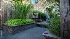 Tuin ideeën opdoen? Bekijk al onze strakke en moderne tuinen!
