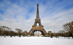 Paris doesn't close down at Christmas. On Christmas Day, public transport works and many restaurants stay open