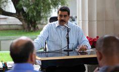 Maduro extiende por quinta vez y por 60 días más decreto de Emergencia Económica y Estado de Excepción en todo el país - http://www.notiexpresscolor.com/2016/11/13/maduro-extiende-por-quinta-vez-y-por-60-dias-mas-decreto-de-emergencia-economica-y-estado-de-excepcion-en-todo-el-pais/