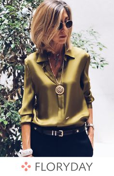 45 Ideas For Womens Fashion Over 50 Outfits Casual 50 Style Fashion Mode, Fashion Over 50, Work Fashion, Teen Fashion, Fashion Outfits, Fashion Trends, Style Fashion, Fashion Styles, Fashion Blouses