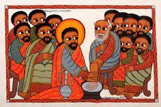 ethiopia bible - Google Search