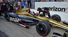 Honda arrancará desde el No. 1 en la Indy 500 2016 - http://autoproyecto.com/2016/05/honda-indy-500-2016.html?utm_source=PN&utm_medium=Pinterest+AP&utm_campaign=SNAP
