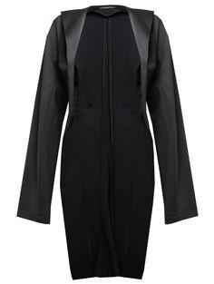 Gore Armpit Jacket Black