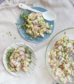 radish + apple ceviche // some pictures from a trip to Cartagena, Colombia - whats cooking good looking - a healthy, seasonal, tasty food and recipe journal