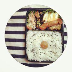 * lunchbox ♡